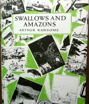 swallows&amazons