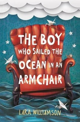 The boy who sailed