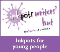inkpots writers hut