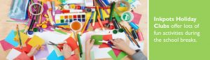 inkpots holiday clubs