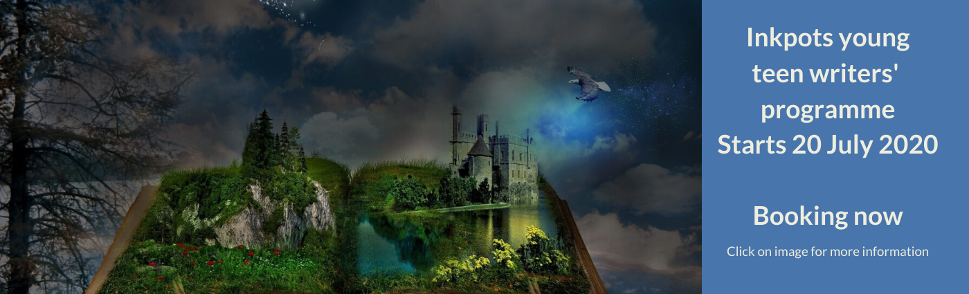 unlocking imaginations. Changing life stories