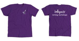 inkpots t-shirts