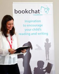 book-activist-at-the-bookchat-roadshow