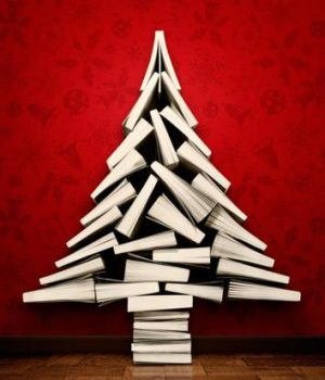 christmas-book-tree