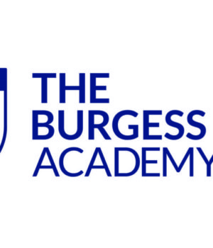 The Burgess Hill Academy logo