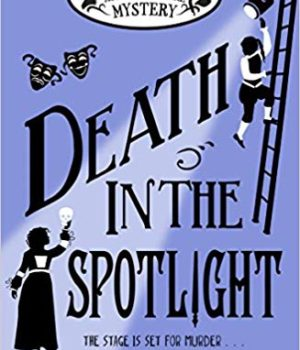 death in spotlight