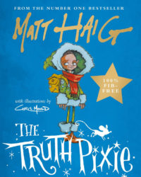 https://www.amazon.co.uk/Truth-Pixie-Matt-Haig/dp/1786894327