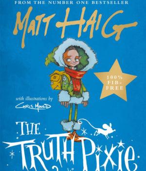 https://www.amazon.co.uk/Truth-Pixie-Matt-Haig/dp/1786894327